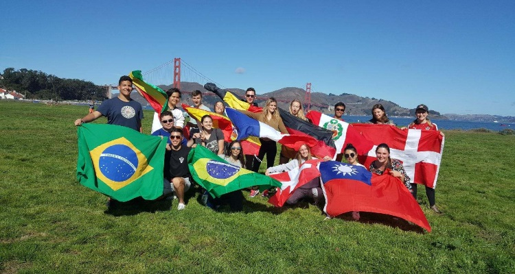 Rotary Youth Exchange District 5180 | High School Study Abroad | Greater-Sacramento Area | California